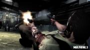 Max Payne 3 - Rockstar kündigt den Action-Shooter für März 2012 an
