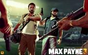 Max Payne 3: Max Wallpaper...