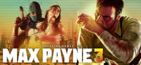 Max Payne 3 - Max Payne 3