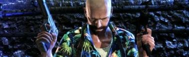 Max Payne 3 - Unter Alkohol und Drogen schießt es sich leichter