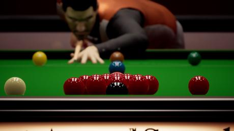 Snooker 19 - Nintendo Switch Version für nächste Woche Freitag angekündigt