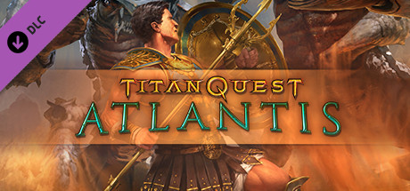 Titan Quest: Atlantis - Titan Quest: Atlantis