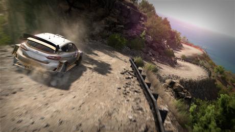 WRC 8 FIA World Rally Championship - Gameplay-Optimierung in Zusammenarbeit mit der Community und eSport-Profis