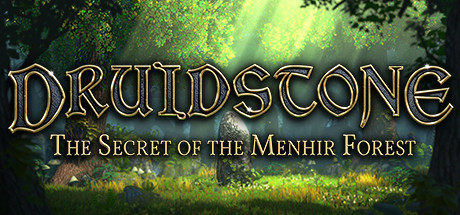 Druidstone: The Secret of the Menhir Forest - Druidstone: The Secret of the Menhir Forest