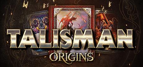 Talisman: Origins - Talisman: Origins