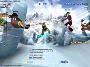 SnowBound Online!: Screenshot Contest von SnowBound Online!, 3. Platz 10 Schutzrollen : DragonKing