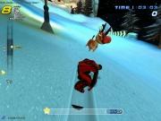 SnowBound Online!: Screenshot Contest von SnowBound Online!, 10. Platz 5 Schutzrollen : Frozen