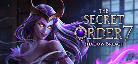 The Secret Order 7: Shadow Breach - The Secret Order 7: Shadow Breach