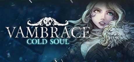 Vambrace: Cold Soul - Vambrace: Cold Soul