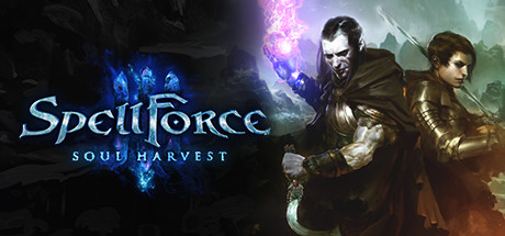 SpellForce 3: Soul Harvest - SpellForce 3: Soul Harvest
