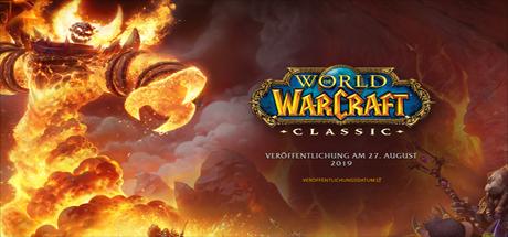 World of Warcraft Classic - Namen und Typen von Realms in WoW Classic veröffentlicht