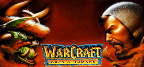 Warcraft: Orcs & Humans - Warcraft: Orcs & Humans