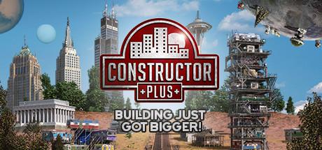 Constructor Plus - Constructor Plus