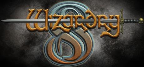 Wizardry 8 - Wizardry 8