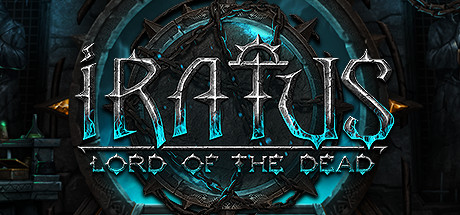 Iratus: Lord of the Dead - Iratus: Lord of the Dead
