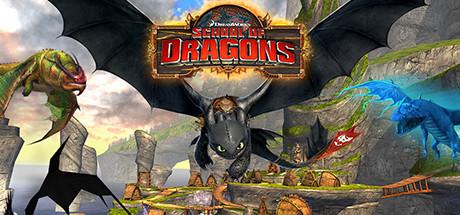School of Dragons - School of Dragons