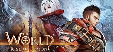 The World 3:Rise of Demon - The World 3:Rise of Demon