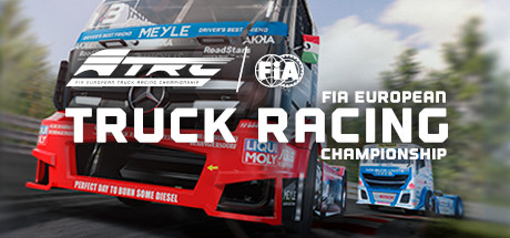 FIA European Truck Racing Championship - FIA European Truck Racing Championship