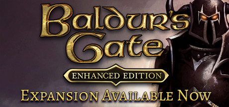 Baldur's Gate: Enhanced Edition - Baldur's Gate: Enhanced Edition