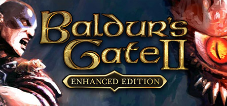 Baldur's Gate II: Enhanced Edition - Baldur's Gate II: Enhanced Edition
