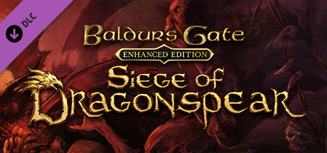 Baldur's Gate: Siege of Dragonspear - Baldur's Gate: Siege of Dragonspear