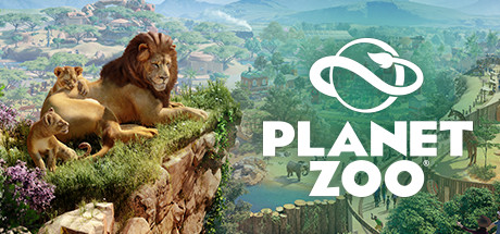 Planet Zoo - Planet Zoo