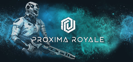 PROXIMA ROYALE - PROXIMA ROYALE