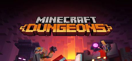 Minecraft Dungeons - Minecraft Dungeons