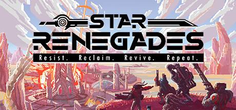 Star Renegades - Star Renegades