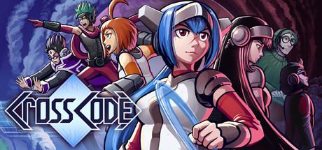CrossCode - CrossCode