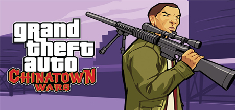 Grand Theft Auto: Chinatown Wars - Grand Theft Auto: Chinatown Wars