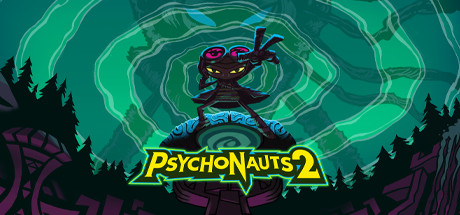 Psychonauts 2 - Psychonauts 2