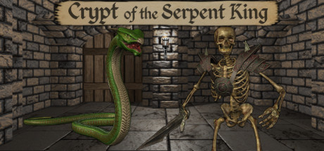 Crypt of the Serpent King - Crypt of the Serpent King