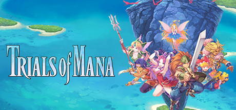 Trials of Mana - Trials of Mana