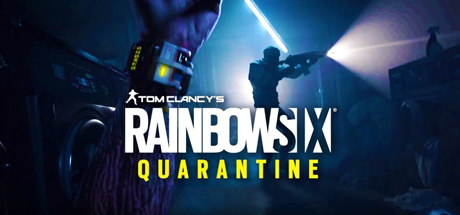Rainbow Six: Quarantine - Rainbow Six: Quarantine