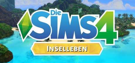 Die Sims 4: Inselleben - Die Sims 4: Inselleben