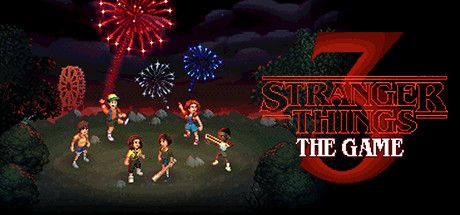 Stranger Things 3: The Game - Stranger Things 3: The Game