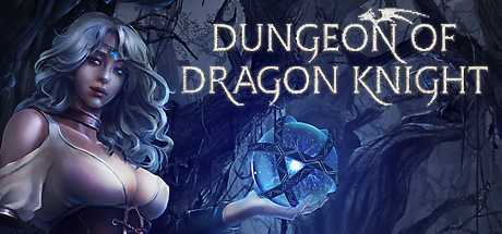 Dungeon Of Dragon Knight - Dungeon Of Dragon Knight