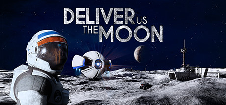 Deliver Us The Moon - Deliver Us The Moon