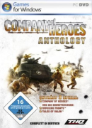 Logo for Company of Heroes: Anthology