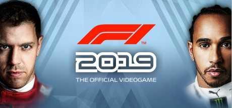 F1 2019 - F1 2019