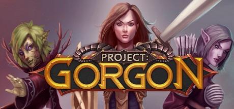 Project: Gorgon - Project: Gorgon
