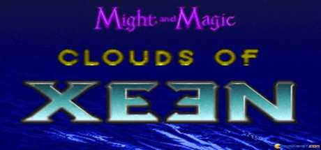 Might and Magic V: Darkside of Xeen - Might and Magic V: Darkside of Xeen