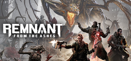 Remnant: From the Ashes - Remnant: From the Ashes