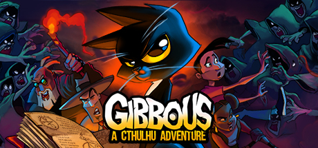 Gibbous -  A Cthulhu Adventure - Gibbous -  A Cthulhu Adventure