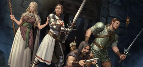 Das Schwarze Auge: Book of Heroes - Neues Action-Rollenspiel im Das Schwarze Auge Universum angekündigt