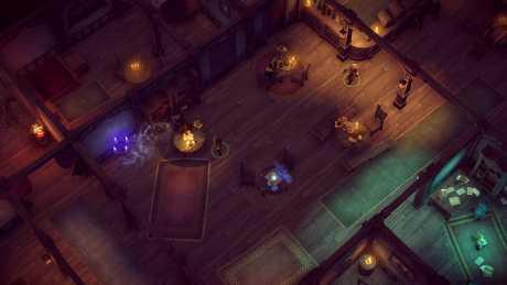 Das Schwarze Auge: Book of Heroes - Gameplay-Trailer zeigt neue Spielszenen