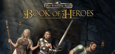 Das Schwarze Auge: Book of Heroes