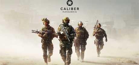 Caliber - Caliber