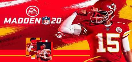 Madden NFL 20 - Madden NFL 20